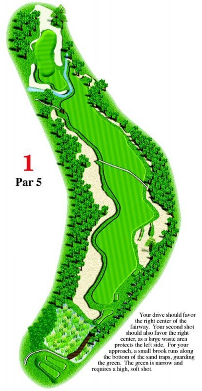 Scorecard - True Blue Golf Club on golf course layout maps, golf green maps, golf courses map of us, golf yardage book,